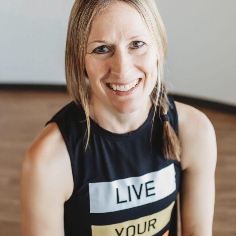 Jenn Gustafson
